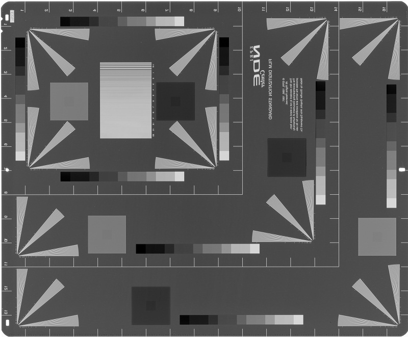 оцифровка рентгеновских снимков